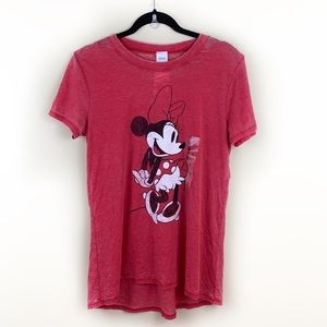 NWT Minnie Mouse Graphic Tee⭐️